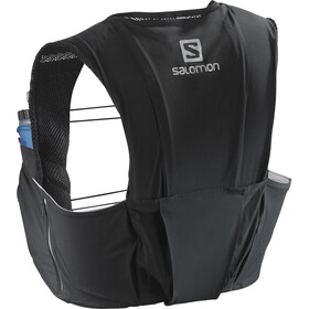 Salomon S/Lab Sense Ultra 8 - Sac à dos hydratation - noir